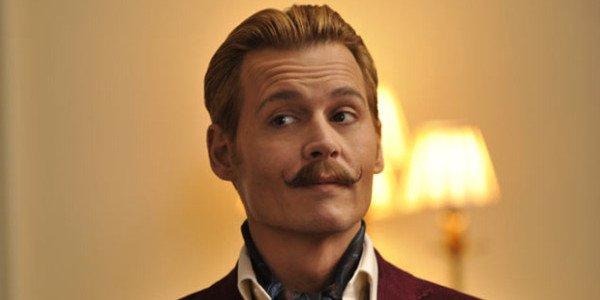 Mortdecai: Neuer Trailer zur Komödie mit Johnny Depp
