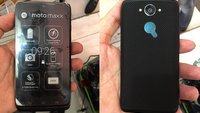 Moto Maxx: Fotos von internationaler Version des Droid Turbo in Brasilien geleakt