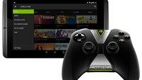 NVIDIA Shield Tablet: Update auf Android 5.0.1 wird verteilt, wieder im Bundle mit kostenlosem Controller erhältlich
