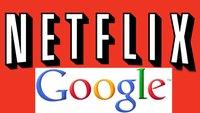Google kauft Netflix? und Faltbare Smartphones im nächsten Jahr! - Ein paar Minuten Android