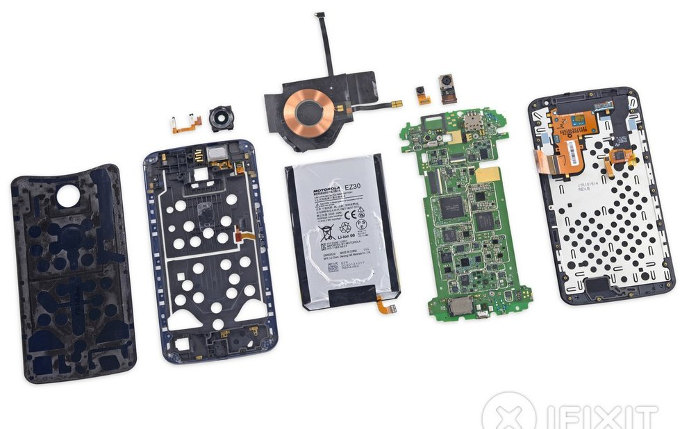 Nexus-6-Teardown-überblick