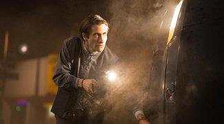 Kinocharts: Nightcrawler vorn & Turtles weiterhin an der Spitze