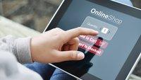 iOS-Nutzer kaufen aktiver online ein