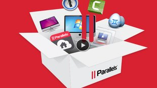 Software-Bundle mit Parallels Desktop 10, 1Password, Camtasia und Clean my Mac