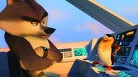 Exklusiv-Clip: Die Pinguine aus Madagascar treffen Agent Geheimsache