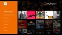 Google Play Music: Update bringt letzte Aktivitäten und Empfehlungen auf Android TV [APK-Download]