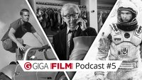 radio giga Special: Der GIGA FILM Podcast #5