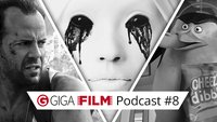 radio giga Special: Der GIGA FILM Podcast #8