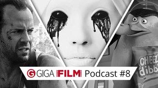 radio giga Special: Der GIGA FILM Podcast #8