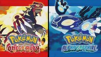 Pokémon Omega Rubin/Alpha Saphir: Animierter-Trailer zeigt viele Mega-Pokémon