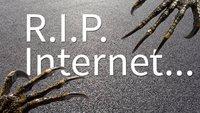 """R.I.P. Internet: """"Vielleicht haben wir ein Monster erschaffen"""""""