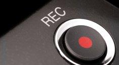 Online-Videorecorder im Überblick