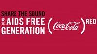 Kampagne zur Bekämpfung von AIDS auf iTunes