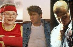 Die zehn besten Road-Movies...