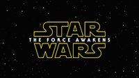 Star Wars 7: Kommt der Trailer vor dem Hobbit?