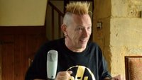 Sex Pistols-Sänger gab 12.500 Euro für Apps aus