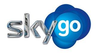 So kann man Sky Go auf TV abspielen