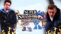 GIGA Gameplay: Super Smash Bros. Wii U - Eine epische Keilerei