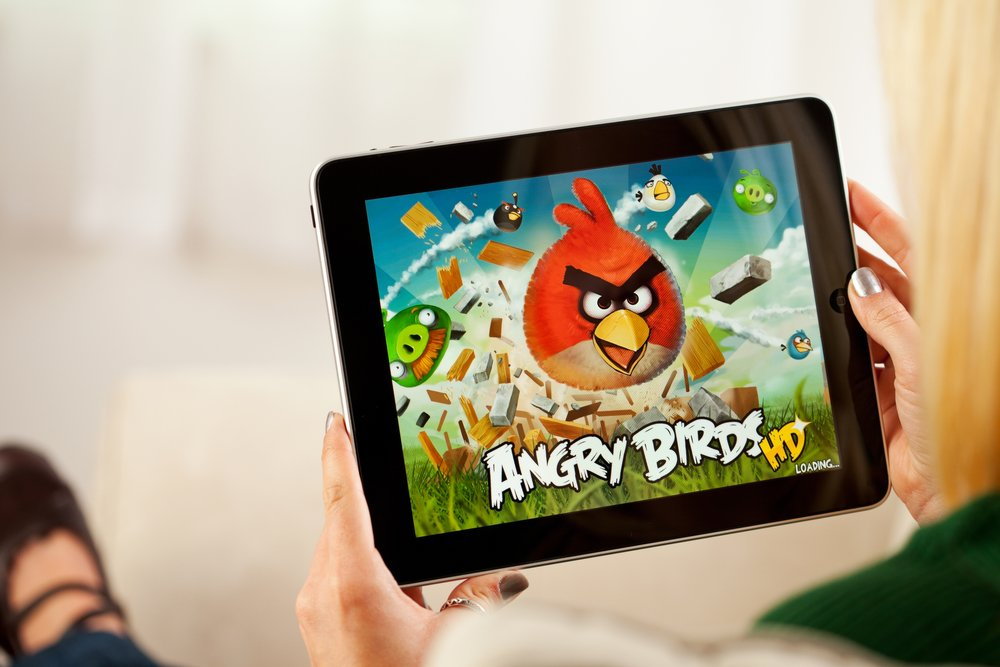 Spiele Für Android Tablets
