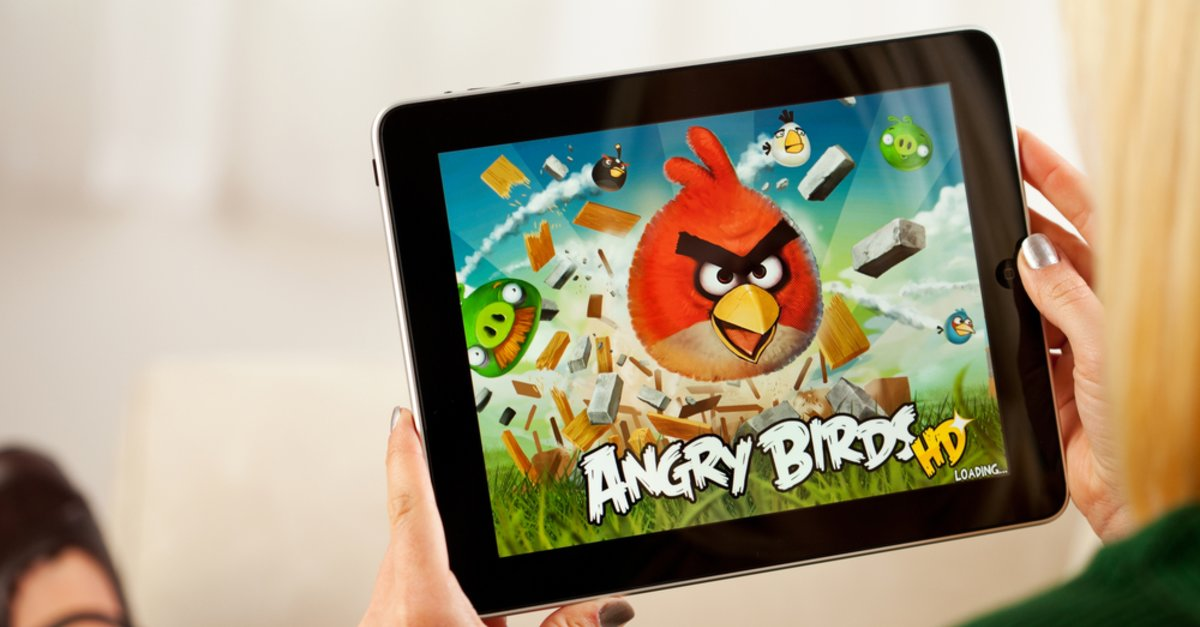 Gratis Spiele Tablet Android