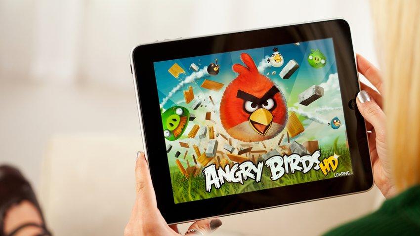 Spiele Für Android Tablet