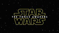 Star Wars 7: Titel lautet The Force Awakens