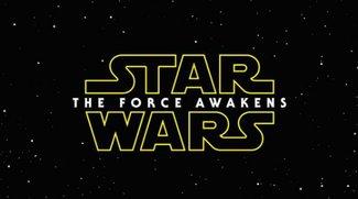 Star Wars 7: Titel lautet The Force Awakens