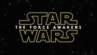 Star Wars 7: Zwei mögliche Trailer-Beschreibungen