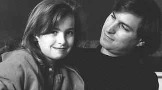 Steve-Jobs-Film: Tochter spielt im Film zentrale Rolle