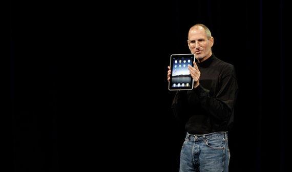 Steve Jobs bekam ein Drittel seiner Patente postum zugesprochen