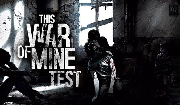 This War of Mine Video-Test: Der Kampf mit dem Gewissen