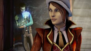 Tales from the Borderlands: Launch-Trailer zu Zer0 Sum veröffentlicht