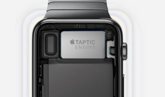 Taptic-Engine