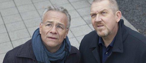 Tatort Kritik Borowski Und Die Kinder Von Gaarden Giga