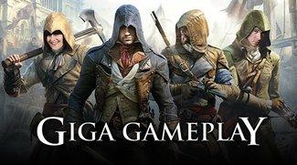 GIGA Gameplay: Assassin's Creed Unity