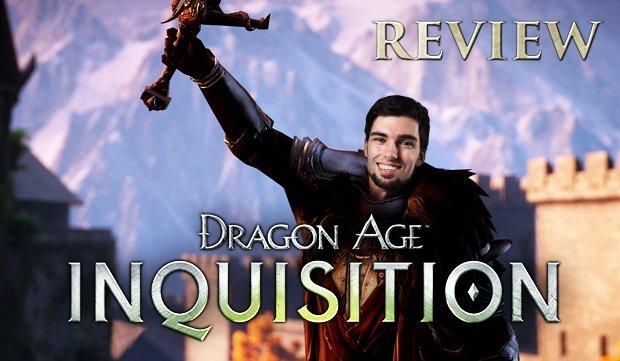 Video-Test Dragon Age - Inquisition: Dem Erbauer sei Dank!