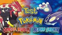 Pokémon Omega Rubin & Alpha Saphir Test: Schnapp sie dir alle (nochmal)!