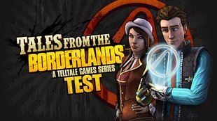 Tales from the Borderlands Test: Doppelt hält besser