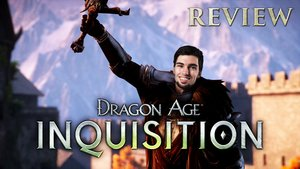 Dragon Age: Inquisition - Video-Test