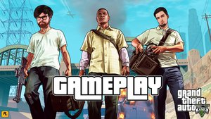 GIGA Gameplay: GTA V Next-Gen