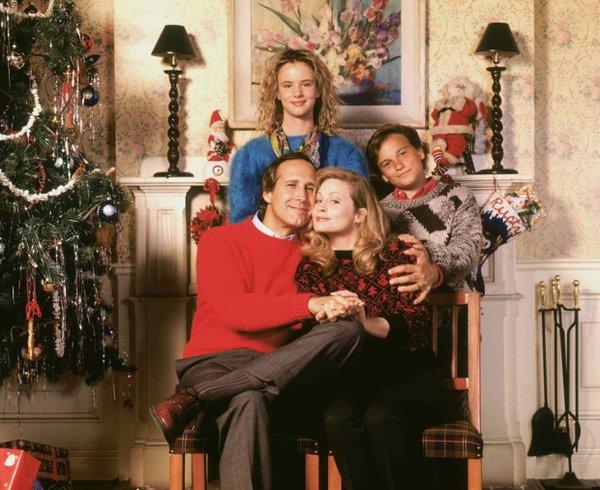 Griswolds Weihnachten.Die Tv Tipps Zu Weihnachten 2014