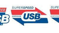 USB-3.0-Geschwindigkeit im Vergleich zu USB 2.0, Thunderbolt & eSATA