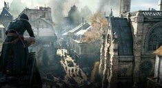 Assassin's Creed Unity: Mikrotransaktionen in Review-Kopien ausgeschaltet