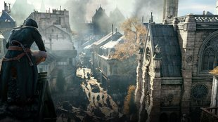 Assassin's Creed Unity: Mikrotransaktionen in Review-Kopien ausgeschaltet