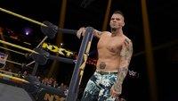 WWE 2K15: Launch-Trailer zeigt Motion-Capture-Gekloppe