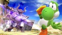 Super Smash Bros. 3DS / Wii U: Ryu aus Street Fighter bald per DLC dabei?
