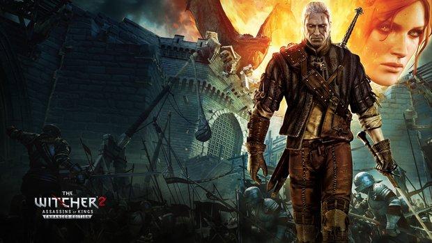 The Witcher 2: Gratis bei GOG.com - So geht's!