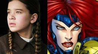 X-Men - Apocalypse: Hailee Steinfeld soll Jean Grey spielen