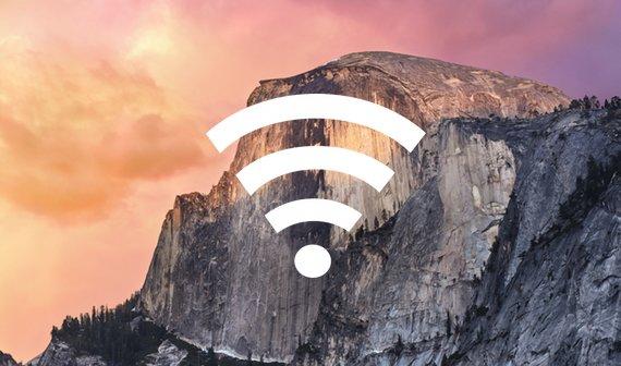 Weiterhin Wi-Fi-Probleme mit OS X Yosemite 10.10.1