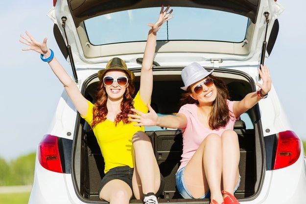 Die besten Mitfahrgelegenheit-Apps im Überblick: mobil mit BlaBlaCar und Co.